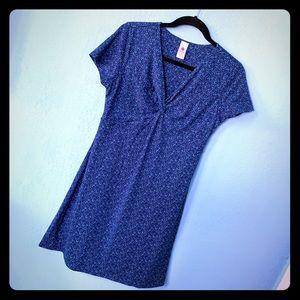 Soybu Blue Dress